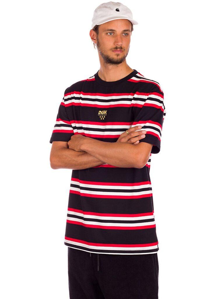 DGK Fury T-Shirt multi kaufen