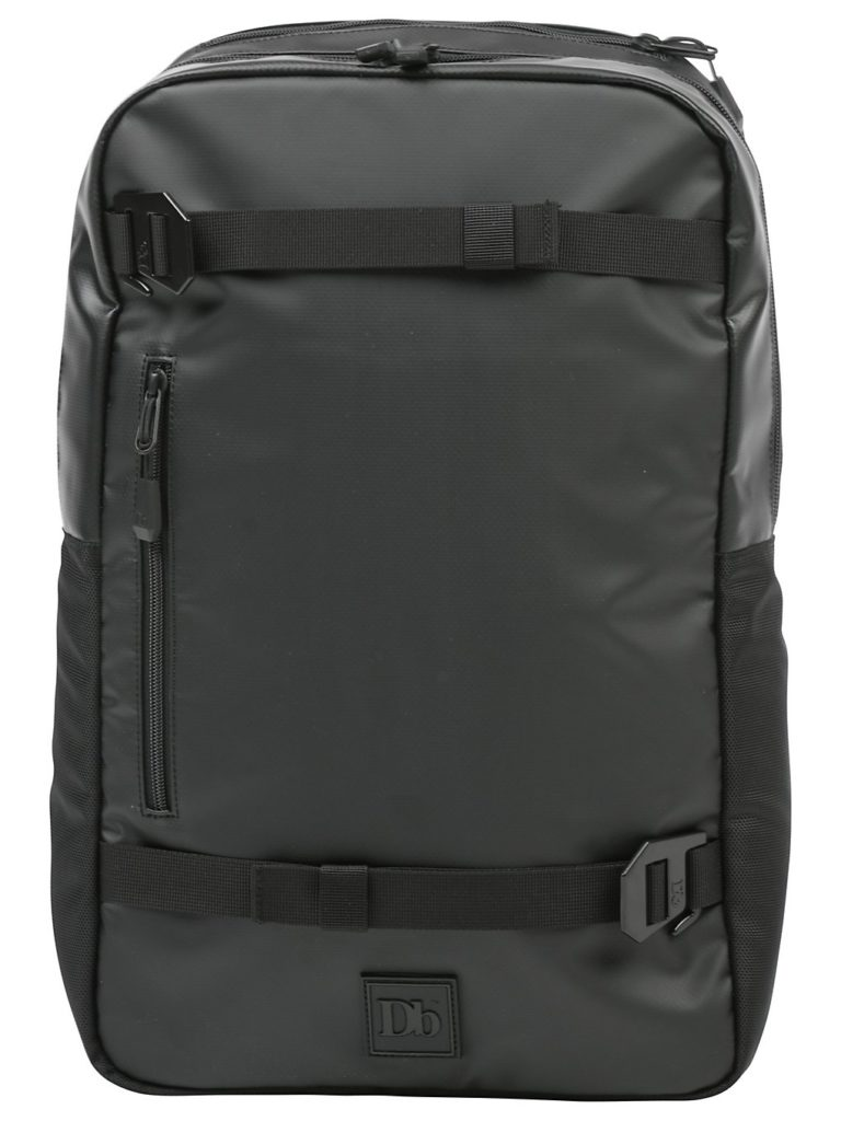 Db The Scholar Backpack black out kaufen