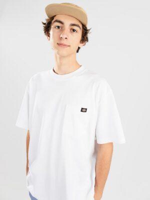 Dickies Porterdale T-Shirt white kaufen