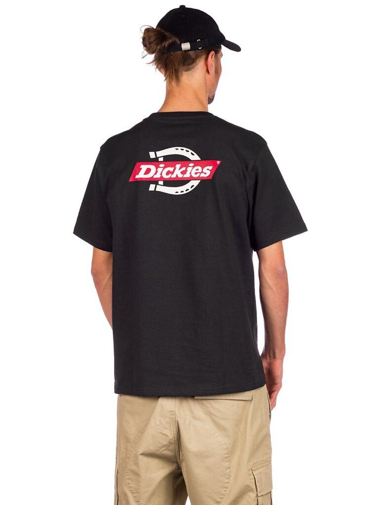 Dickies Ruston T-Shirt black kaufen