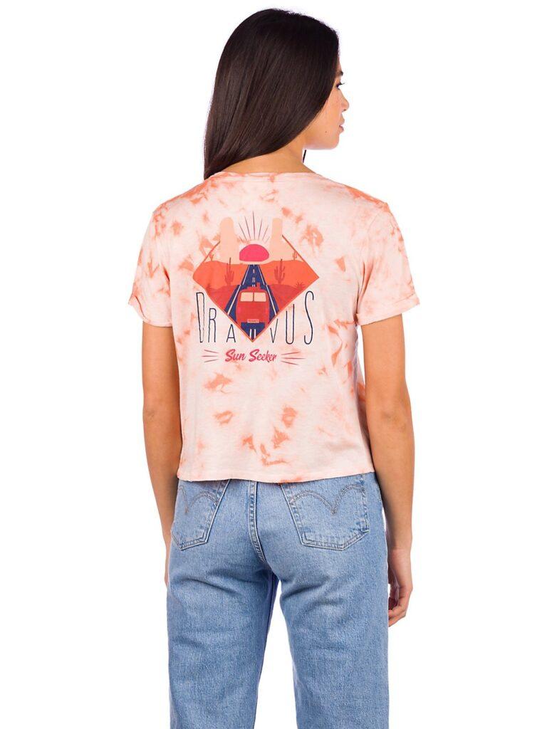 Dravus Yony T-Shirt sunseeker kaufen