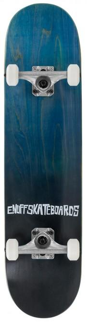 ENUFF FADE Skateboard 2021 blue kaufen