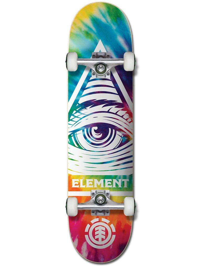 """Element Eye Trippin Rainbow 8.0"""" Complete assorted kaufen"""
