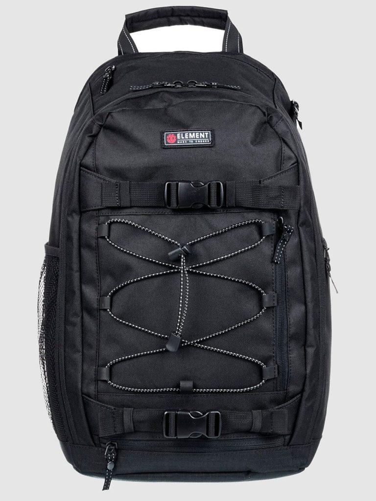 Element Scheme 30L Backpack all black kaufen
