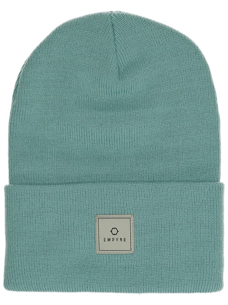 Empyre Drone Beanie dusty turquoise kaufen
