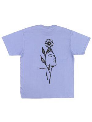 Empyre Flora Revival T-Shirt purple kaufen