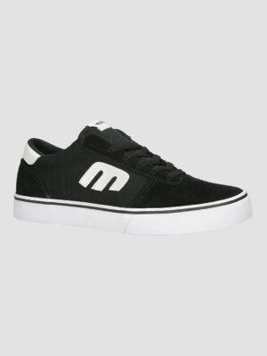 Etnies Calli-Vulc Skate Shoes black kaufen