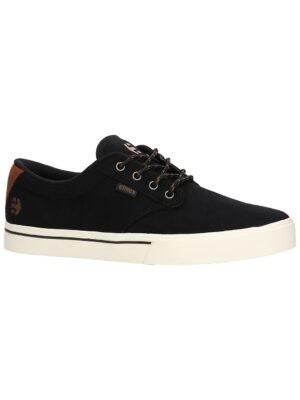 Etnies Jameson 2 Eco Skate Shoes black / black / white kaufen