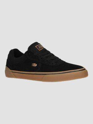 Etnies Joslin Vulc Skate Shoes black / gum kaufen