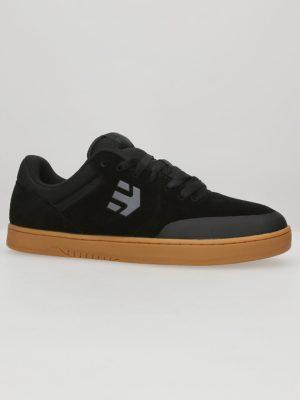 Etnies Marana Skate Shoes black / dark grey / gum kaufen
