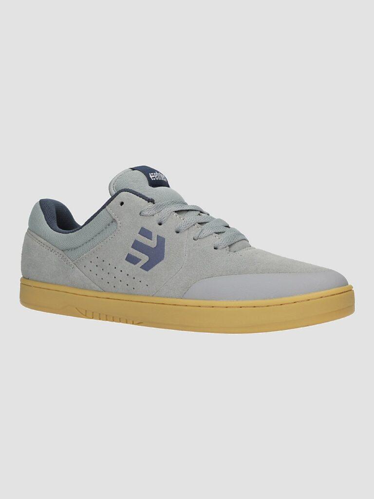 Etnies Marana Skate Shoes grey / blue / gum kaufen