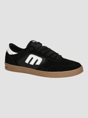 Etnies Windrow Skate Shoes black / gum / white kaufen