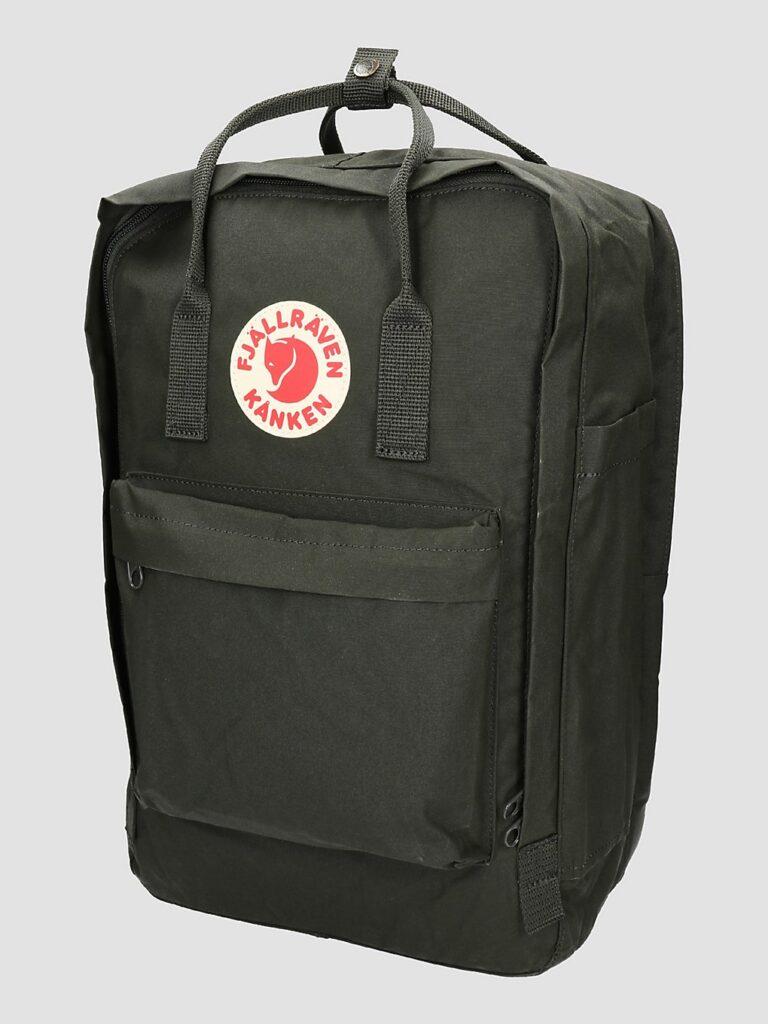 "Fjällräven Kanken Laptop 17"" Backpack deep forest kaufen"