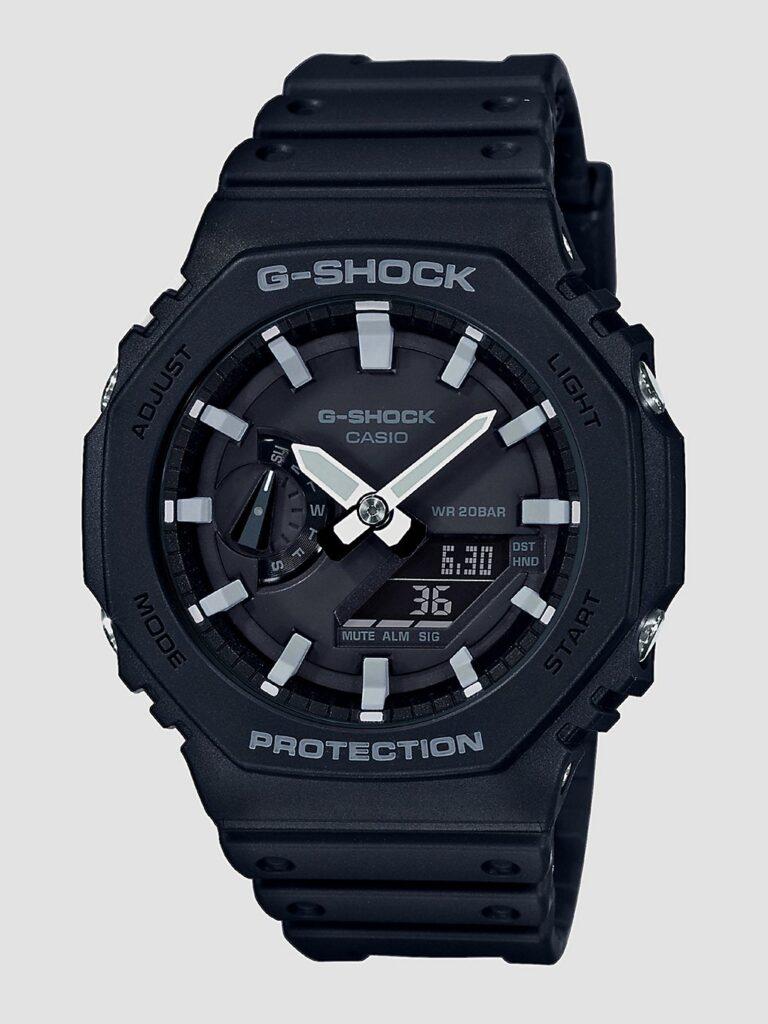 G-SHOCK GA-2100-1AER black kaufen
