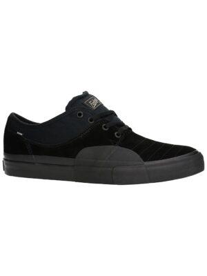 Globe Mahalo Plus Skate Shoes black / black wrap kaufen