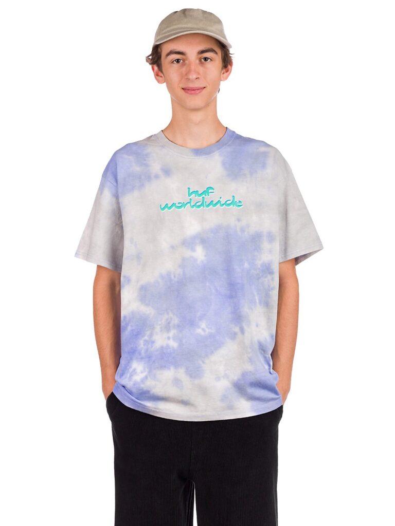 HUF Chemistry T-Shirt violet kaufen