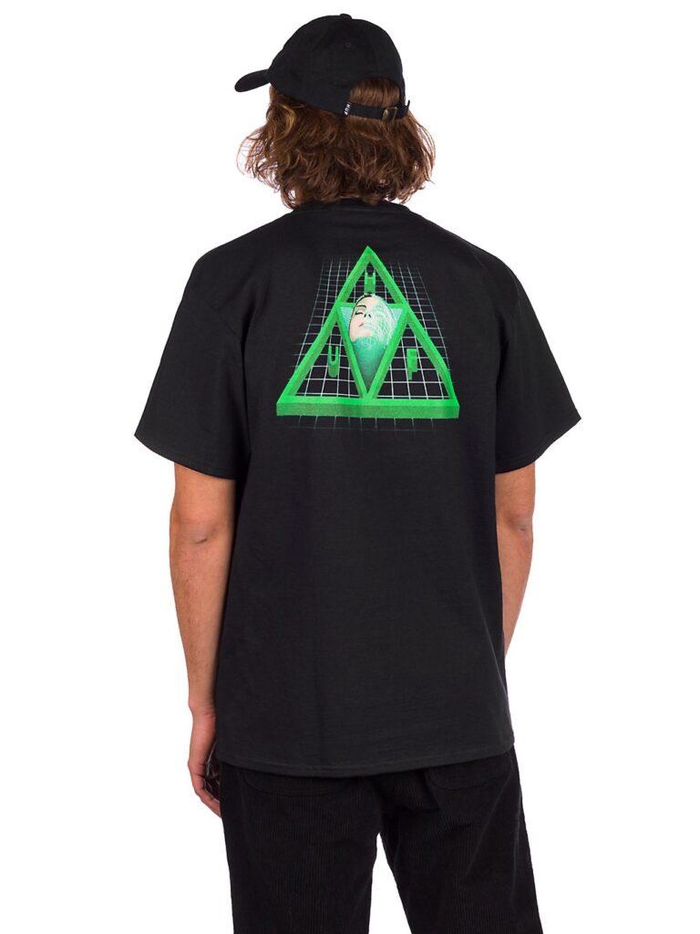 HUF Digital Dream TT T-Shirt black kaufen