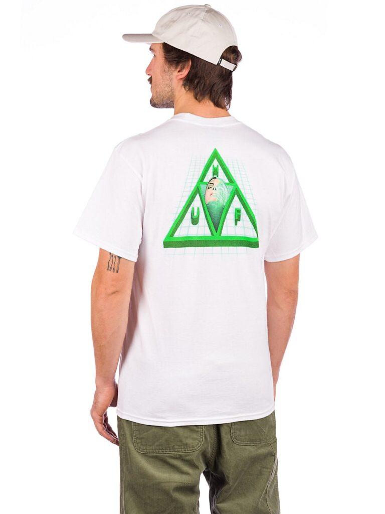 HUF Digital Dream TT T-Shirt white kaufen
