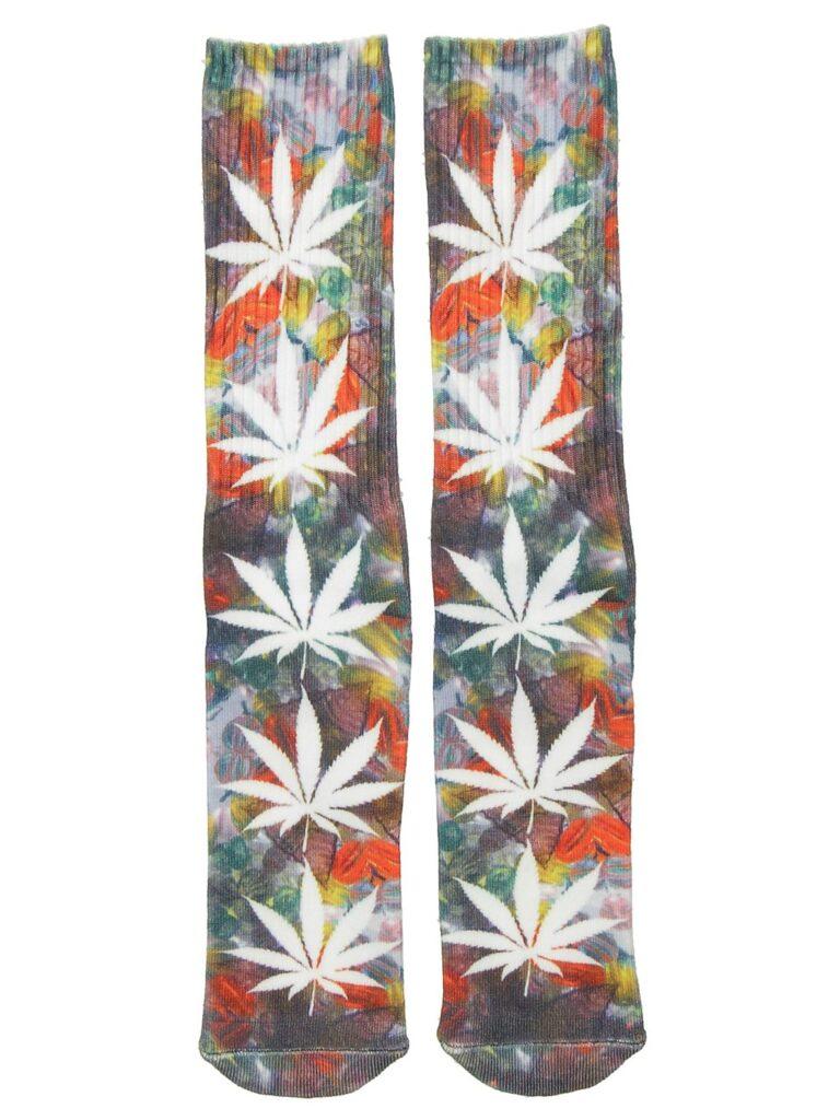 HUF Digital Plantlife Socks multi kaufen