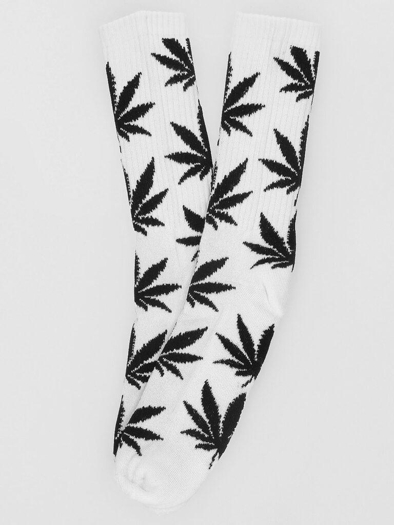 HUF Essentials Plantlife Socks white kaufen