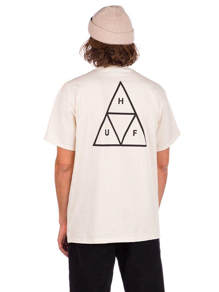 HUF Essentials TT T-Shirt natural kaufen