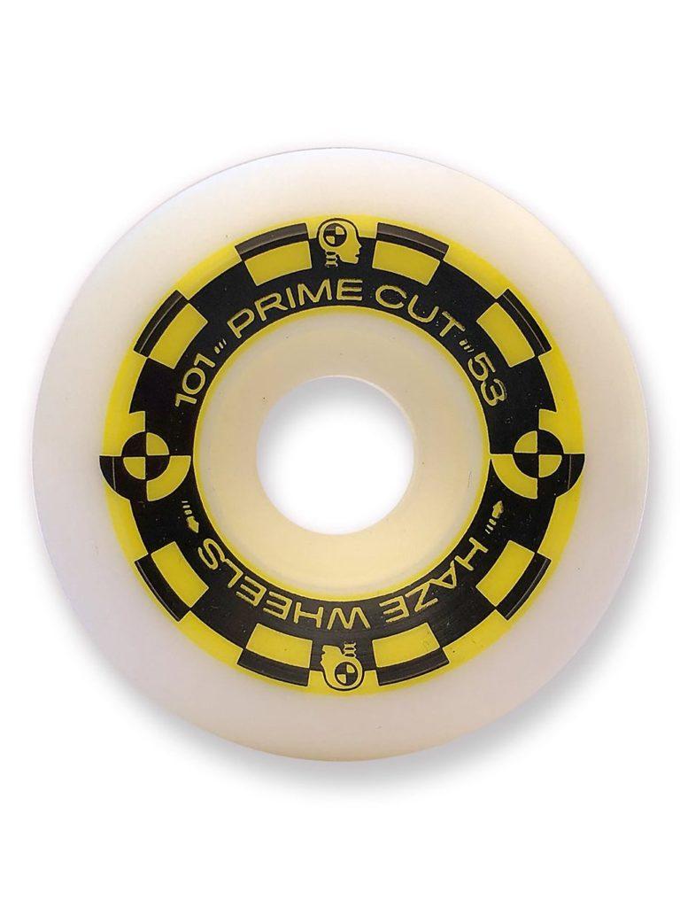 Haze Wheels Prime Cut II 100a 53mm Wheels uni kaufen