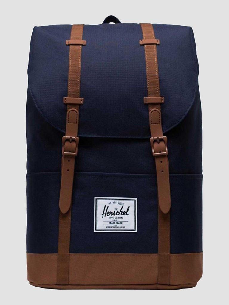 Herschel Retreat Backpack peacoat kaufen