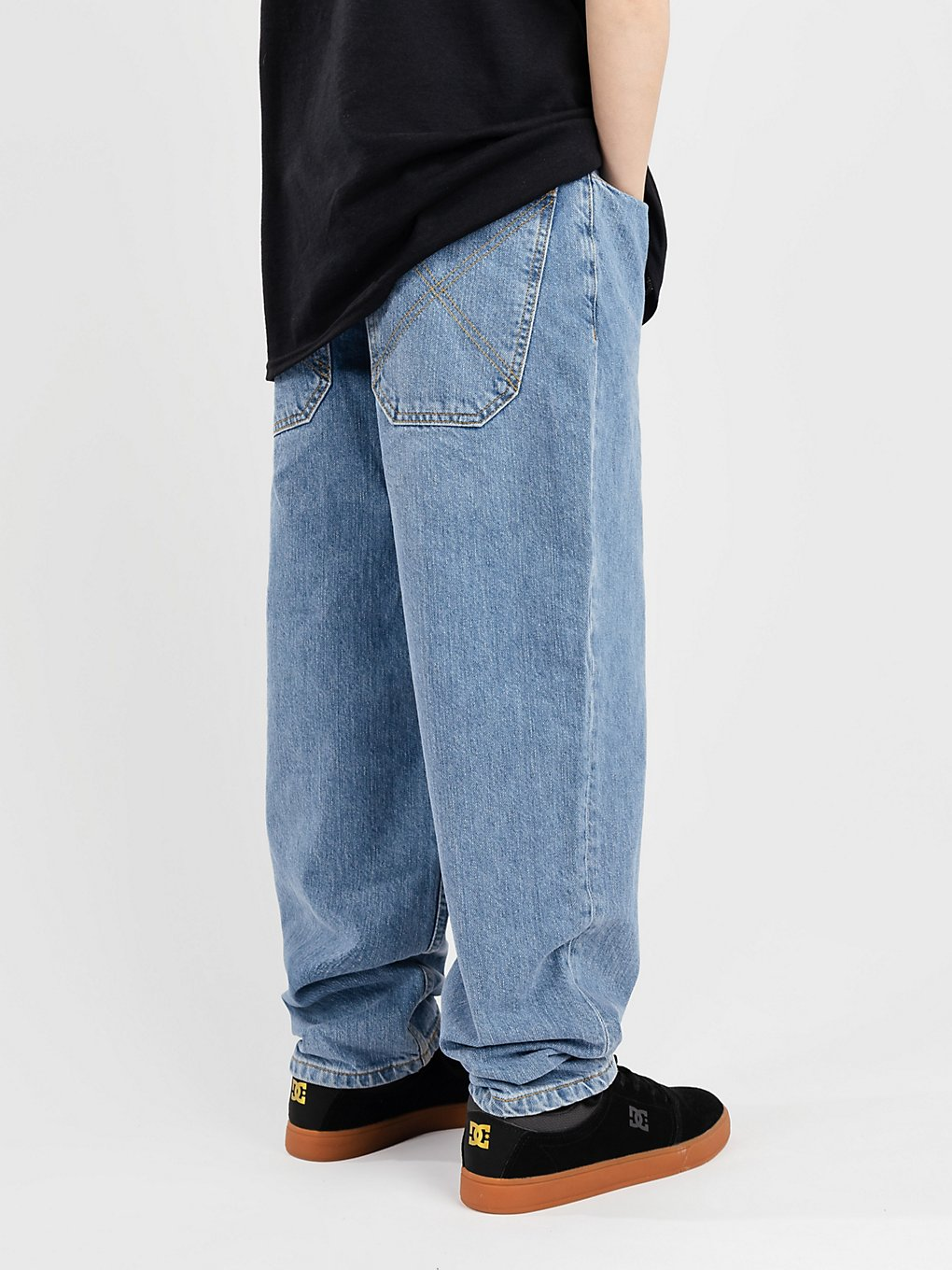 Homeboy X-Tra Baggy 30 Jeans moon kaufen