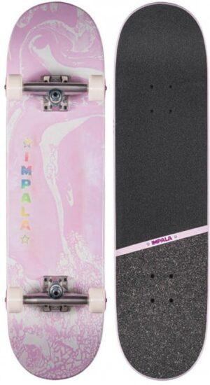 IMPALA COSMOS Skateboard 2022 pink - 8.25 kaufen