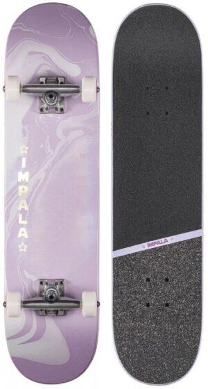 IMPALA COSMOS Skateboard 2022 purple - 7.75 kaufen