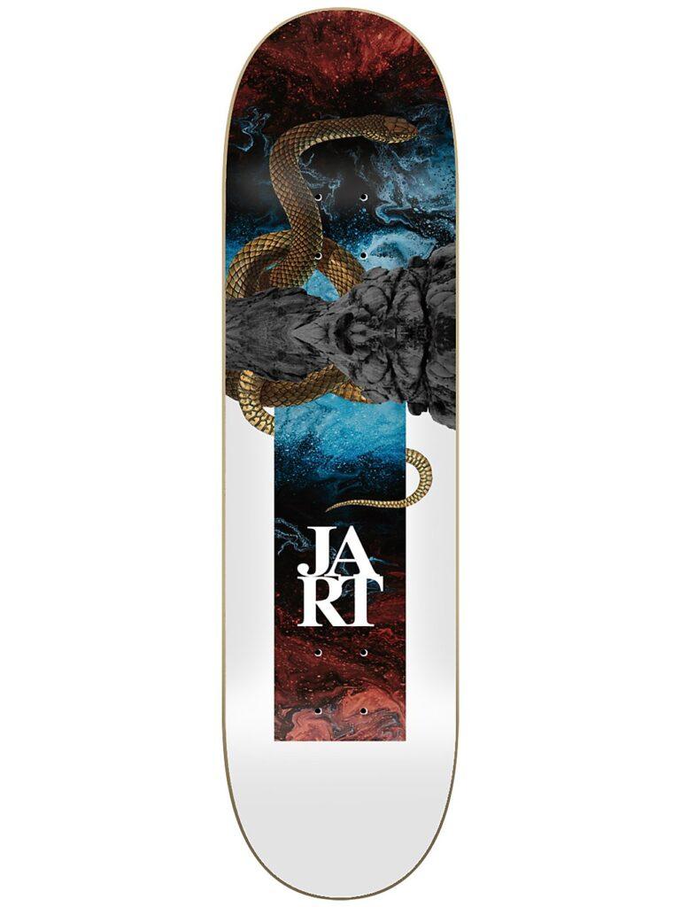 "Jart Abstraction 8.25"" Skateboard Deck uni kaufen"