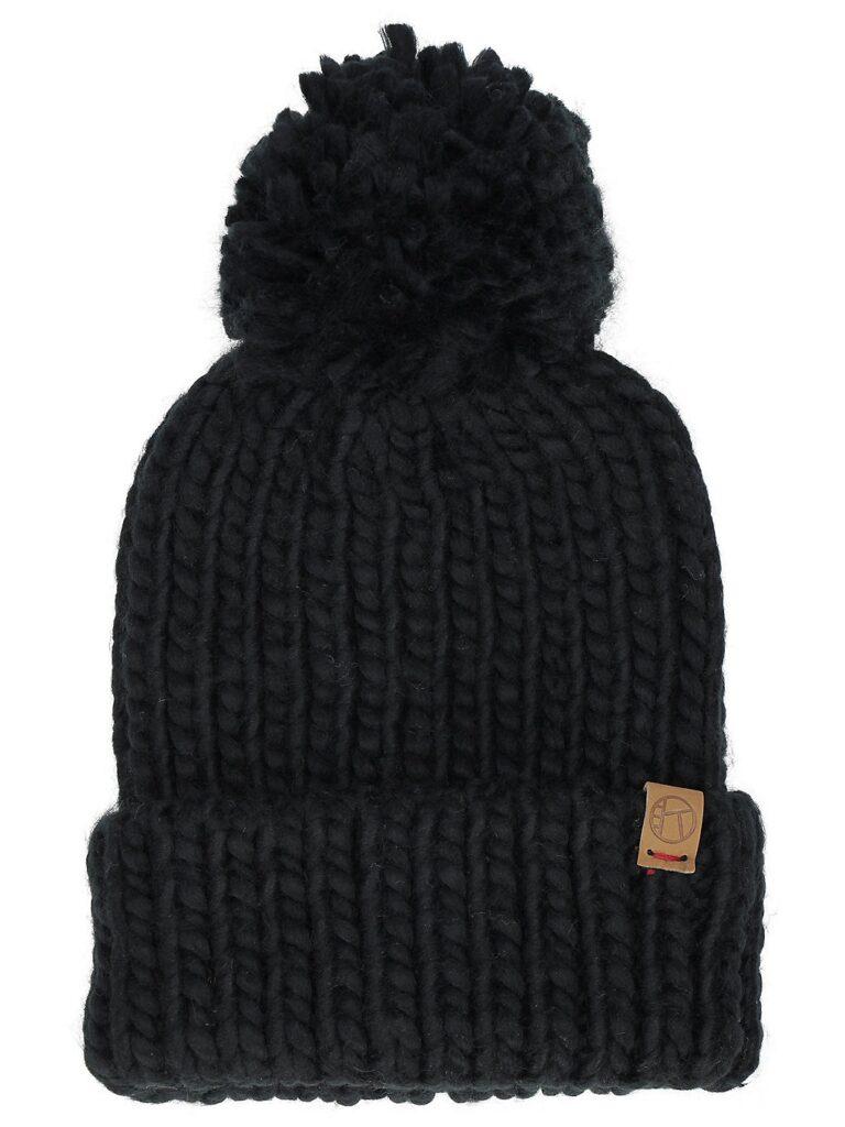 Kazane Della Beanie black kaufen