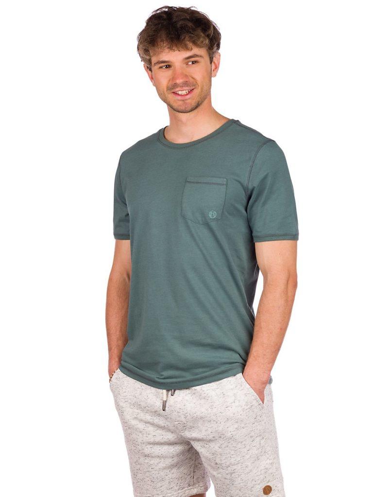 Kazane Moss T-Shirt silver pine kaufen