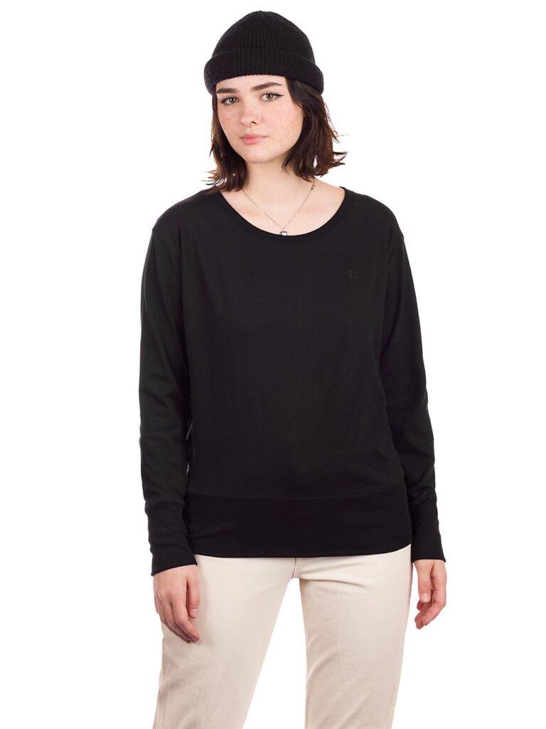 Kazane Patrika Long Sleeve T-Shirt caviar kaufen
