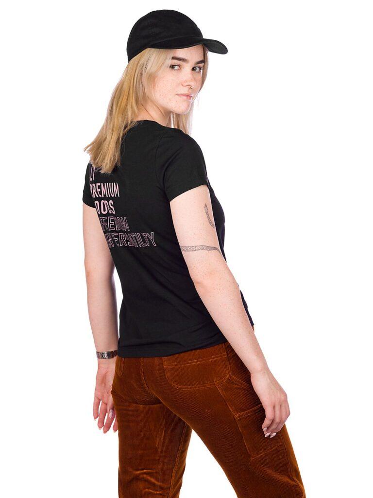 L1 Stack T-Shirt black kaufen