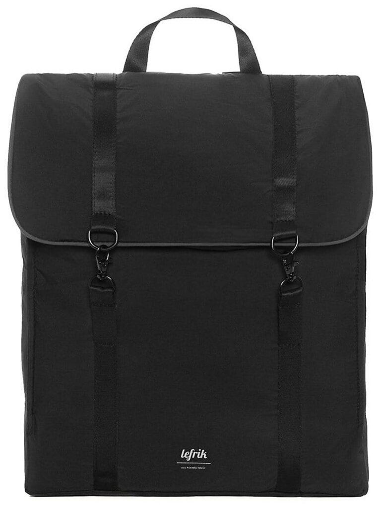 Lefrik Tech Handy Backpack black kaufen