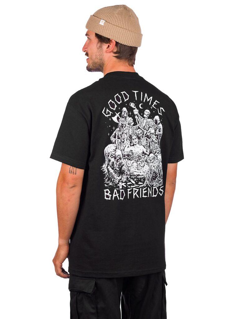 Lurking Class GTBF x Stikker T-Shirt black kaufen
