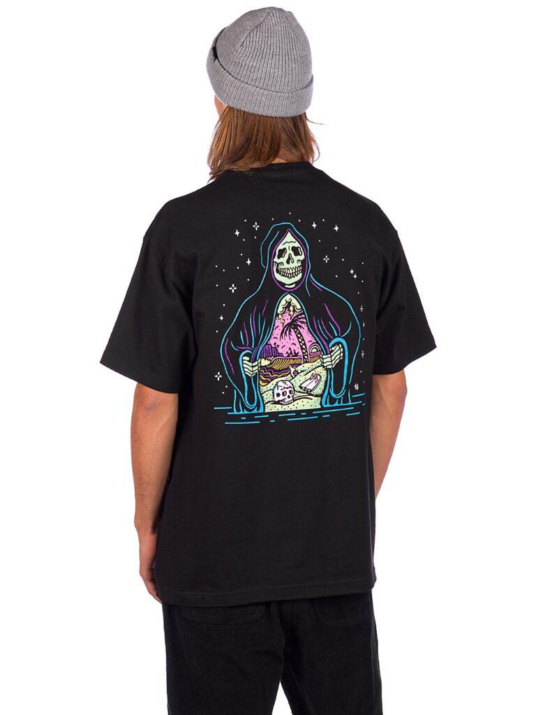 Lurking Class Paradise T-Shirt black / glow kaufen