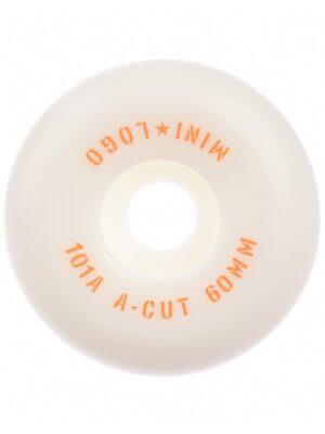 Mini Logo A-Cut #3 101A 53mm Wheels white kaufen