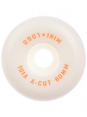 Mini Logo A-Cut #3 101A 54mm Wheels white kaufen