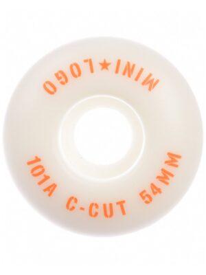 Mini Logo C-Cut #3 101A 52mm Wheels black kaufen