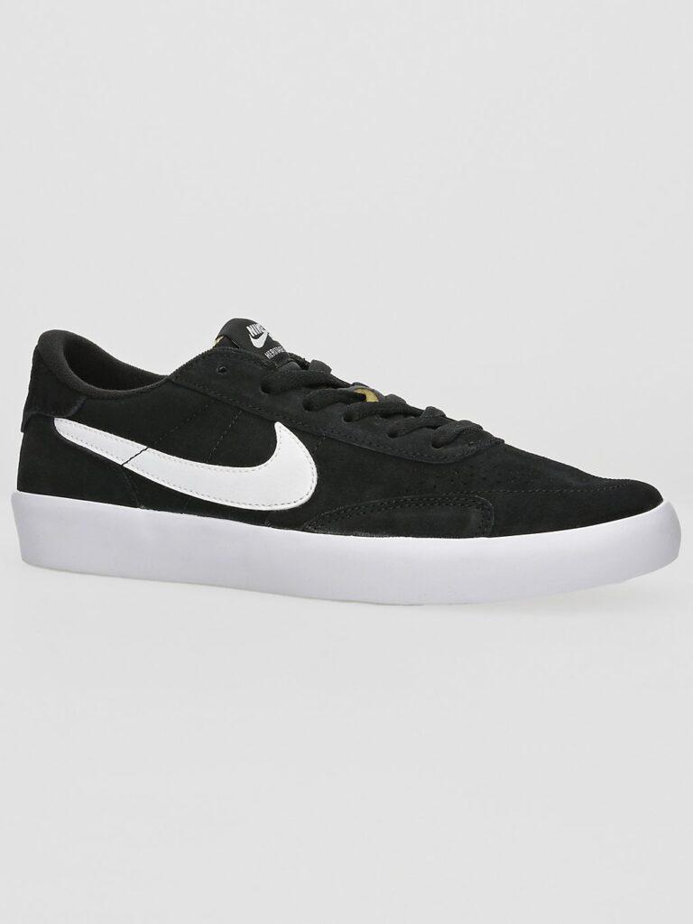 Nike SB Heritage Vulc Skate Shoes black / white / black / white kaufen
