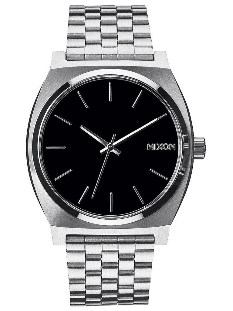 Nixon The Time Teller black kaufen