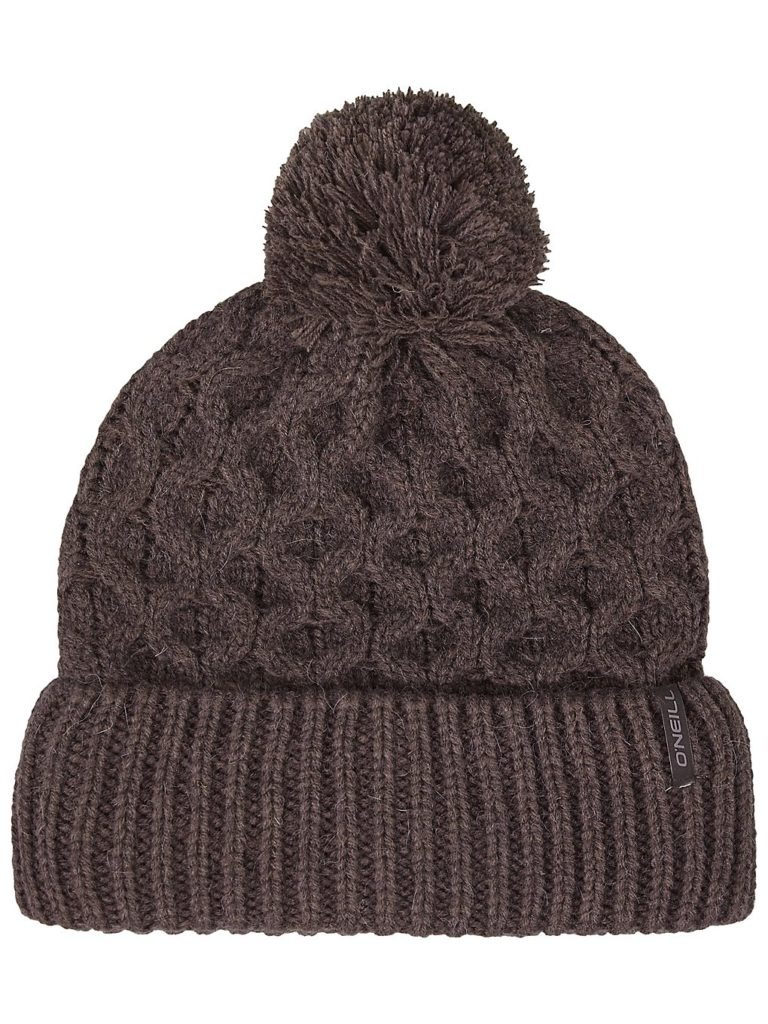 O'Neill Nora Wool Beanie black out kaufen