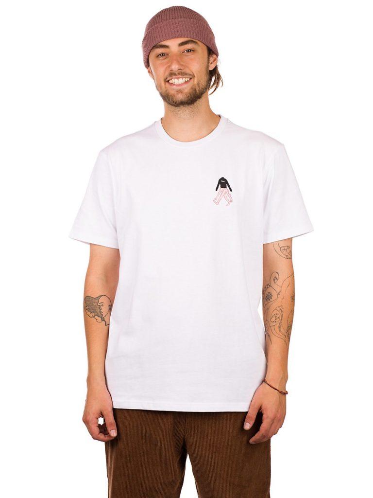 O'Neill Pacific Ocean T-Shirt snow white kaufen