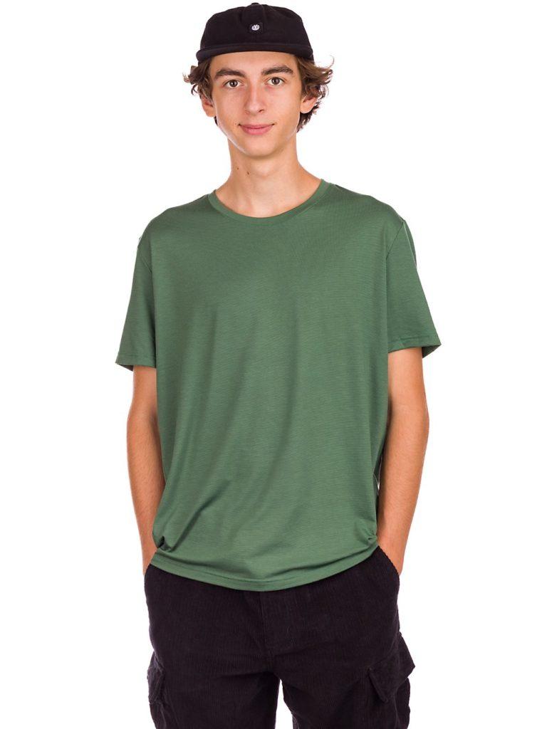 Palgero Ari BioActive T-Shirt thyme green kaufen