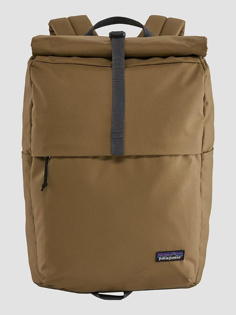 Patagonia Arbor Roll Top 30L Backpack coriander brown kaufen