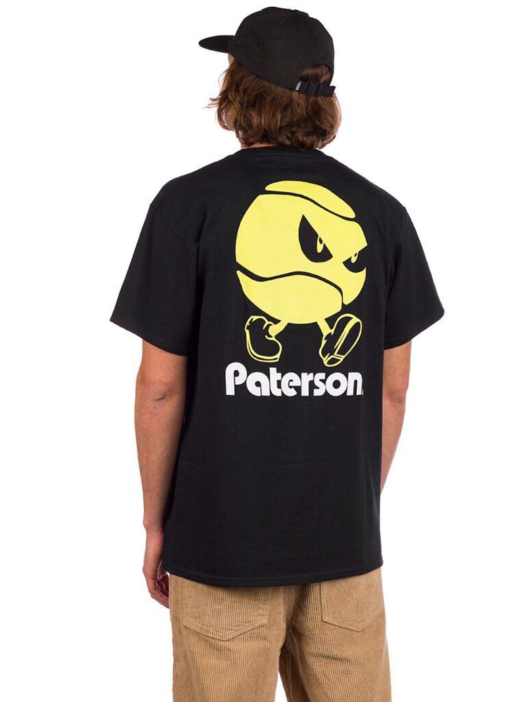 Paterson ACE T-Shirt black kaufen