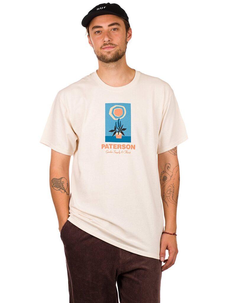 Paterson Garden T-Shirt natural kaufen