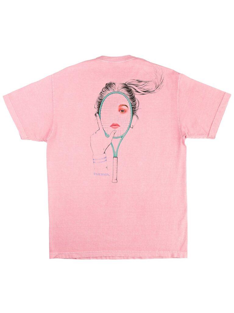 Paterson Ricardo T-Shirt coral kaufen